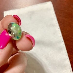 Pandora Jewelry - Pandora Glass Bead charm